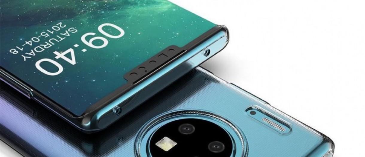 Le Huawei Mate 30 serait officialisé le 19 septembre prochain