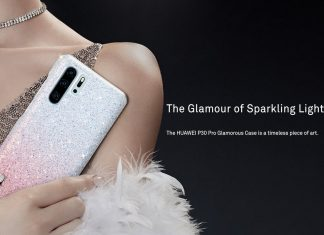 Huawei P30 Pro : une coque en cristaux Swarovski sera proposée à l'occasion de l'Aïd