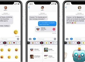 iMessage : un simple SMS pourrait permettre à un hacker d'accéder aux données de l'iPhone