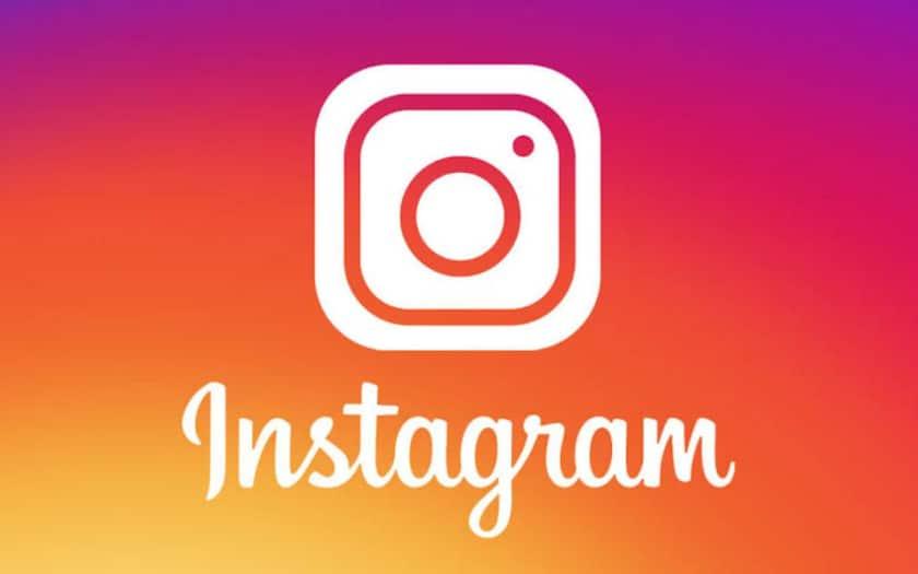 Instagram victime d'une fuite massive de données