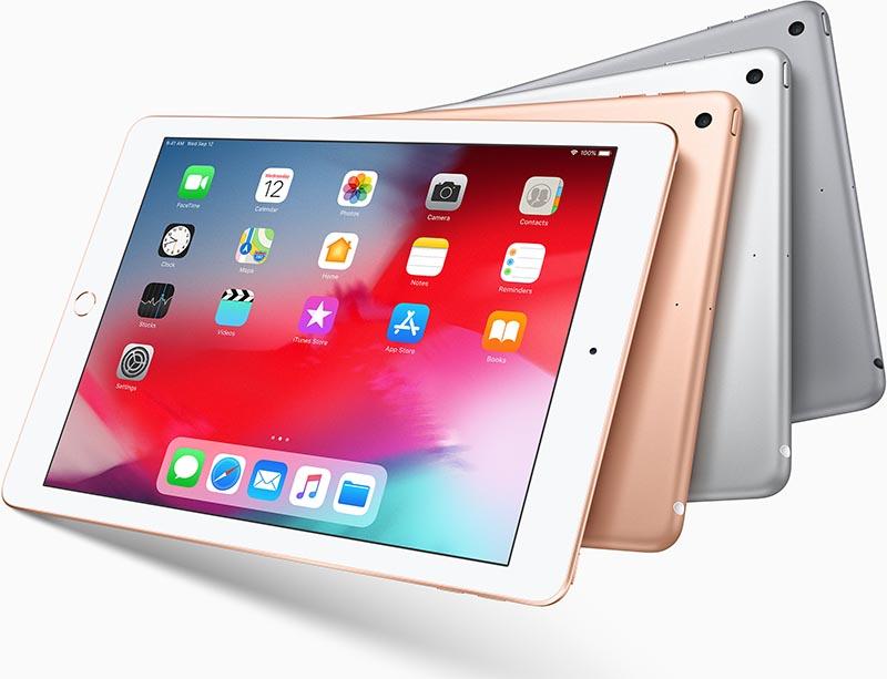 Apple : 7 nouveaux iPad prévus pour octobre prochain ?