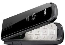 Le Nokia 2720 pourrait faire son retour en version 4G