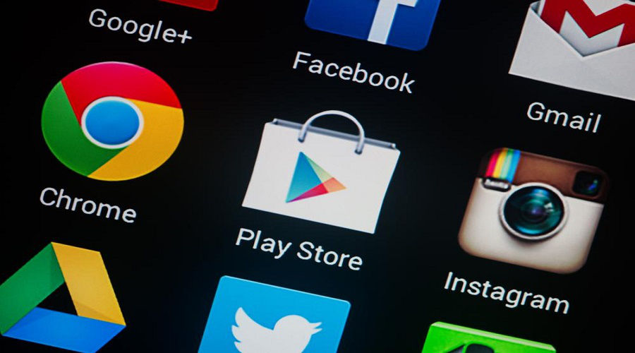 PlayStore applications