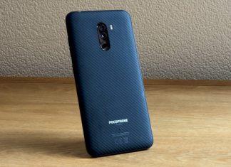 Xiaomi : le Pocophone F2 existerait et se dote d'un écran AMOLED