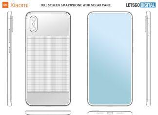 Xiaomi pourrait créer un smartphone à recharge solaire à l'avenir