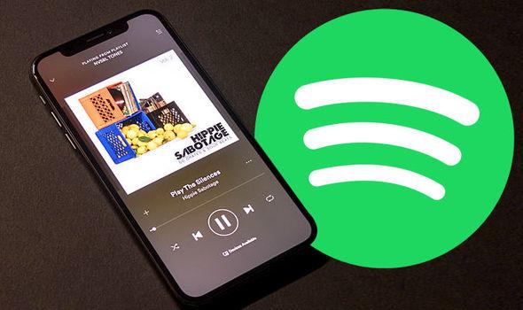 Streaming musical : Siri pourrait bientôt lancer des titres sur Spotify