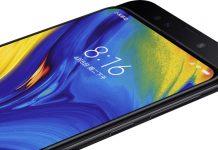 Xiaomi : le Mi Mix 4 aperçu dans la base de données de la CCC ?