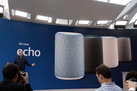 """94735  452x300 - Amazon améliore sa gamme """"Amazon Echo"""" et propose trois nouvelles enceintes."""
