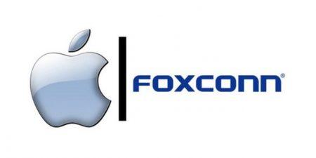 Apple Foxconn 450x225 - Apple et Foxconn épinglés pour avoir fait travailler trop longtemps des étudiants chinois