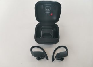 Beats Powerbeat Pro