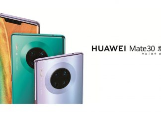 Le Huawei Mate 30 sans Android sera donc présenté le 19 septembre