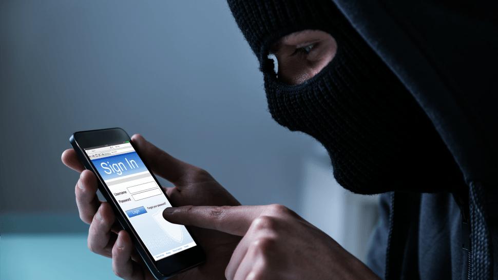 Smartphone hackers