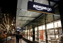 Boutique Amazon Go