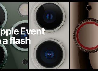 Keynote Apple : l'entreprise a envoyé un message codé dans une vidéo de présentation