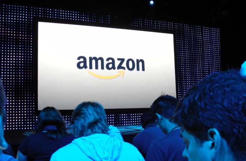 Amazon : la conférence produits et services aura lieu le 25 septembre
