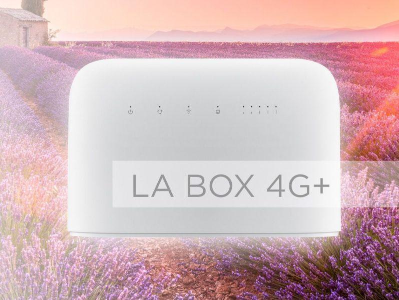 free box 4g 797x600 - Free lance aussi sa box 4G+ pour 29,99€ par mois