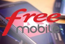 Free Mobile active le 256 QAM et booste ses débits 4G