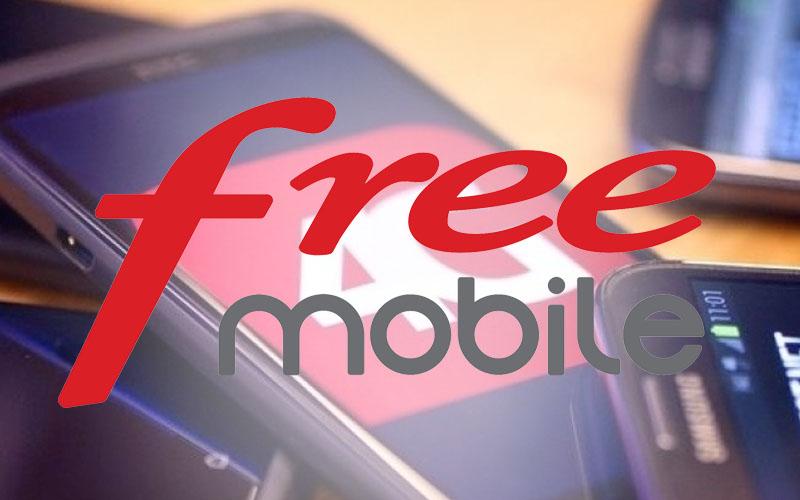 Free Mobile active le 256 QAM et booste ses débits 4G