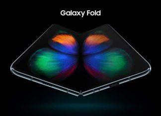 Samsung travaillerait sur un smartphone pliable plus fin et carré en 2020