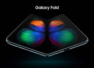 Samsung Galaxy Fold : les préinscriptions sont de nouveau ouvertes