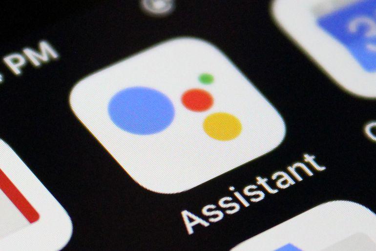 google assistant - Google Assistant :  Google a revu ses plans concernant son assistant vocal