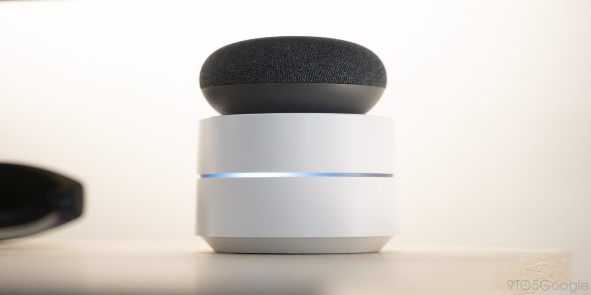 google wifi nest 1 9to5Google 1200x600 - Google : un Nest WiFi dans les cartons ?