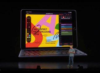 iPad 10.2 iPad 2019