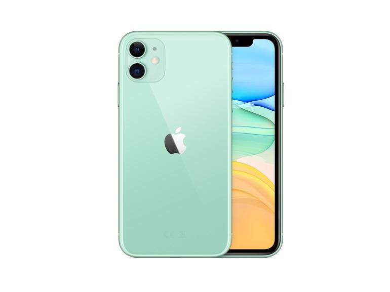 iPhone 11 : le « zoom optique arrière 2x » serait une mention trompeuse