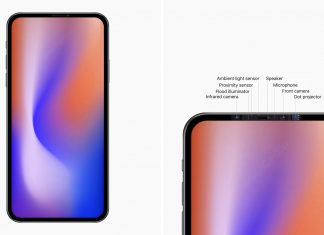 iPhone 2020 : un prototype sans encoche en test chez Apple ?