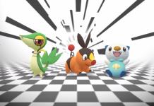 Pokémon Go : des créatures de la 5e génération sont disponibles