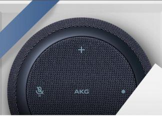 Samsung présente une version mini de sa Galaxy Home
