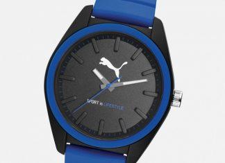 IFA 2019 : Fossil et Puma dévoilent une smartwatch sportive
