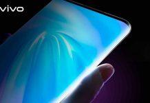 Vivo Nex 3 officiel : le smartphone dit adieu aux boutons physiques