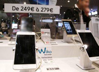 Wiko se sépare de 90 salariés en France