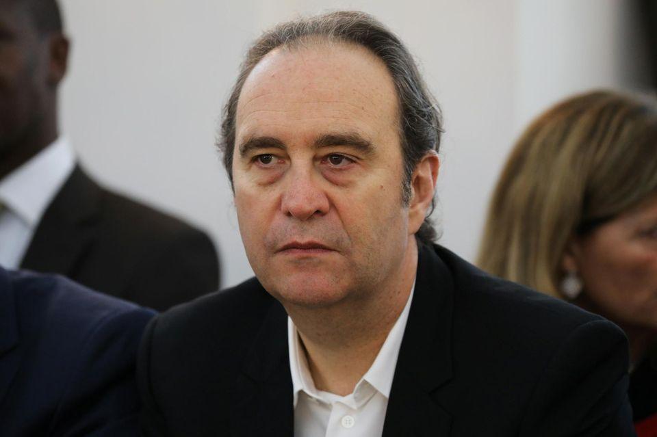 5G : Xavier Niel accuse l'Arcep de vouloir la « mise à mort » de Free