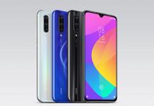 Le Xiaomi Mi 9 Lite enfin officialisé en France