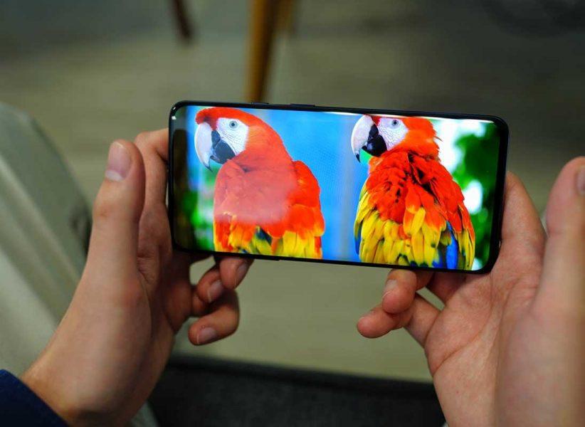 écran 120 Hz smartphone Xiaomi