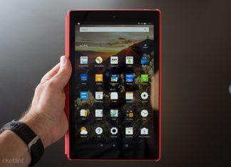Amazon Fire 10 HD
