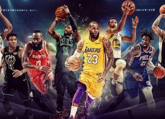 NBA : les meilleures applications pour suivre le championnat