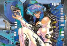 Intelligence Artificielle et manga IA