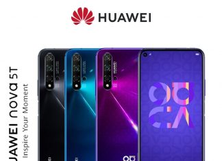 Huawei s'apprête à lancer en France un nouveau smartphone