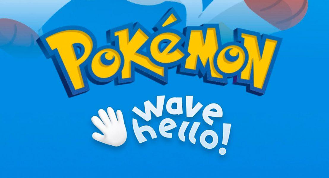 Pokémon sur le Google Pixel 4