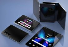 Samsung Galaxy Fold 2, smartphones pliants