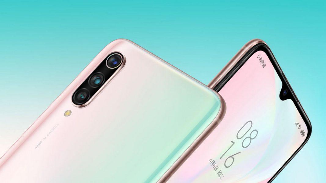 Présentation du Xiaomi Mi CC9 Pro le mardi 5 novembre