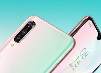 Xiaomi Mi CC9 Pro Mi Note 10