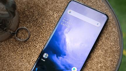 OnePlus 8 déjà dévoilé