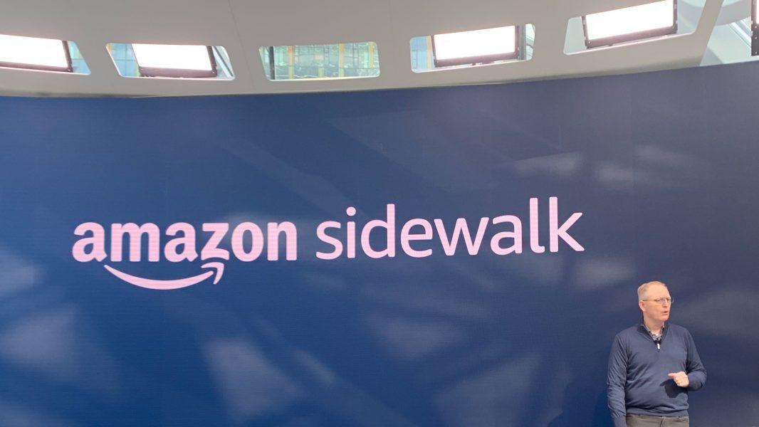"""fXfhptqjqdVUjfHUmWVrX8 1066x600 - Amazon lance """"Amazon sidewalk"""" un outil qui pourra vous géolocaliser que vous utilisiez ou non ses services."""