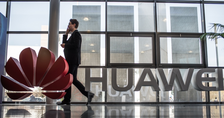h 54887712 1 - Huawei augmente son chiffre d'affaires malgré les sanctions américaines
