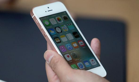 iPhone SE 2, iPhone SE