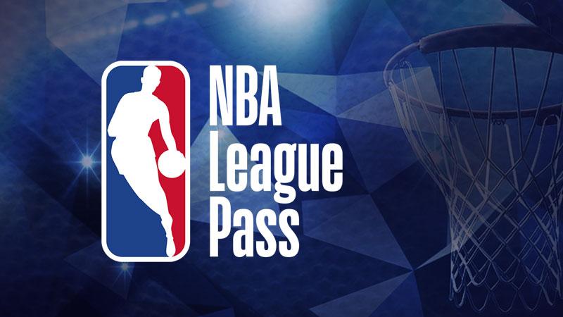 nba leagu pass - NBA : les meilleures applications pour suivre le championnat